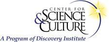 Discovery Institute's Center for Science & Culture logo