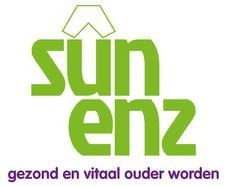 Sûnenz, Michel Dijkman logo