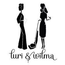 luri & wilma logo