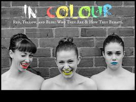 """In Colour"" at Evergreen Cultural Centre"