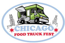 Chicago Food Truck Festival logo