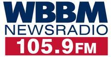 WBBM Bears Radio logo