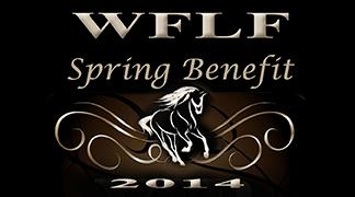 Wild for Life Foundation's Spring Benefit Wine Tasting...