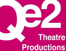 Queen's English Theatre Company logo