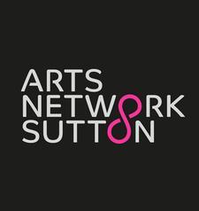 Arts Network Sutton  logo