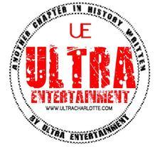 ULTRA ENTERTAINMENT logo