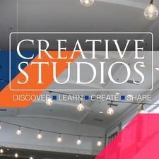 Slover Library Creative Studios logo