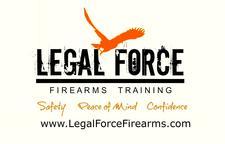 Legal Force Firearms Training logo