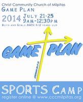 2014 CCCM - Kids Sports Camp