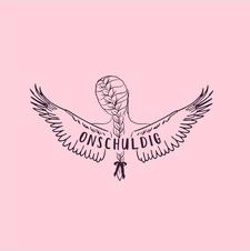 Onschuldig logo