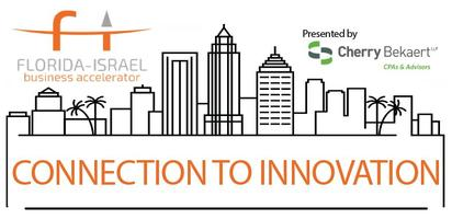 Connection to Innovation February 13