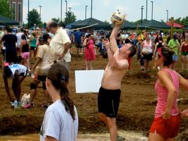 Habitat Mud Volleyball Registration