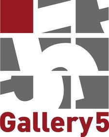 Gallery5 logo