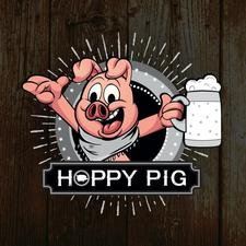 Hoppy Pig logo