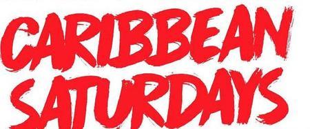 Caribbean Saturdays Back at SOBs!!