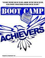 ACHIEVERS ADVANCED BOOTCAMP AUGUST 2014