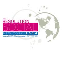 The Resolution Social: New York 2014