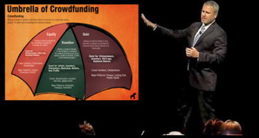 OKC - CrowdFunding 101 - Funded BY Design 2014 US tour
