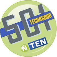501 Tech Club Boston September Meetup!