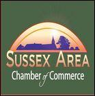 Sussex Area Chamber of Commerce logo
