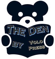The Den (Volo Press) logo