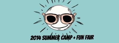 2014 Summer Camp + Fun Fair