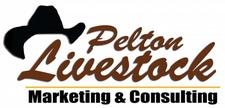 Pelton Livestock Marketing & Consulting logo