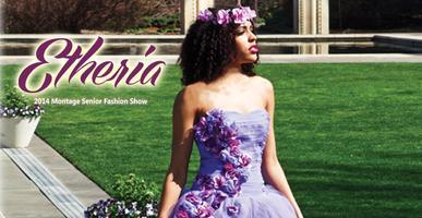 Etheria - 2014 TWU Montage Senior Fashion Show