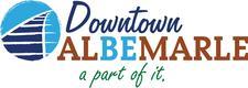 Albemarle Downtown Development Corporation logo