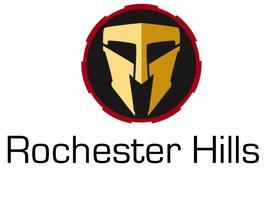 9/11 Heroes Run 2012 - Rochester Hills, MI
