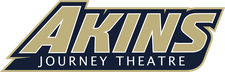 Akins Theatre Department logo