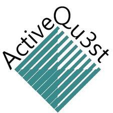 Active Qu3st logo