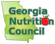 Georgia Nutrition Council logo