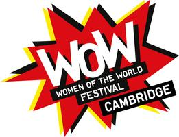 WOW Cambridge Think- in: 25 April