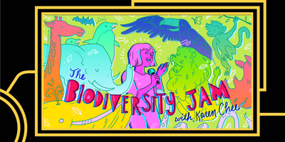 Biodiversity Jam