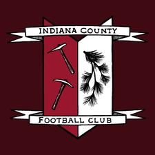 Indiana County FC logo