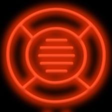 Neon Speaks and San Francisco Neon logo