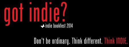 Indie Bookfest 2014