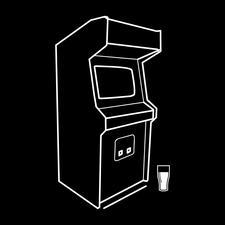 1989 Arcade Bar logo