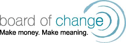 A Board of Change Conversation with TAMARA VROOMAN...
