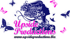 Upside Productions, LLC logo