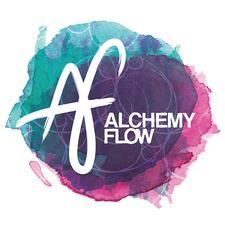 AlchemyFlow logo