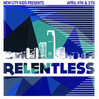 New City Kids: Relentless // Jersey City // April 5th,...