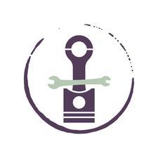 Woman And Machine logo