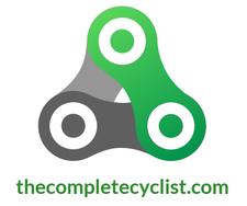 thecompletecyclist.com logo