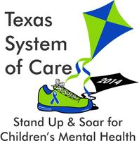 Stand Up and Soar for Children's Mental Health