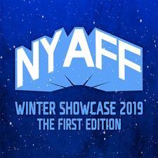 New York Asian Film Festival  logo