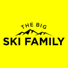The Big Ski Family logo