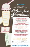 L.A. Beer Float Showdown 4