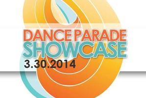 Dance Parade Showcase